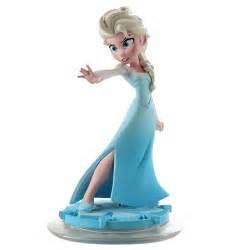 Disney Infinity Frozen Playset Disney Infinity Single Character Elsa Target Australia