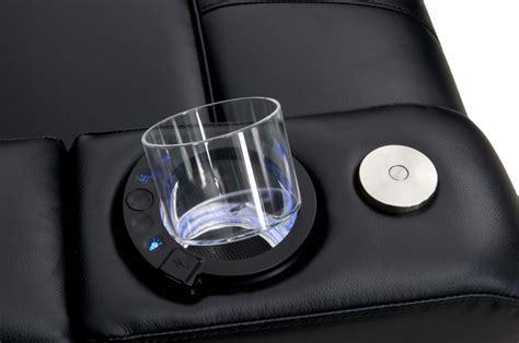 plastic insert  htdesign led cupholder