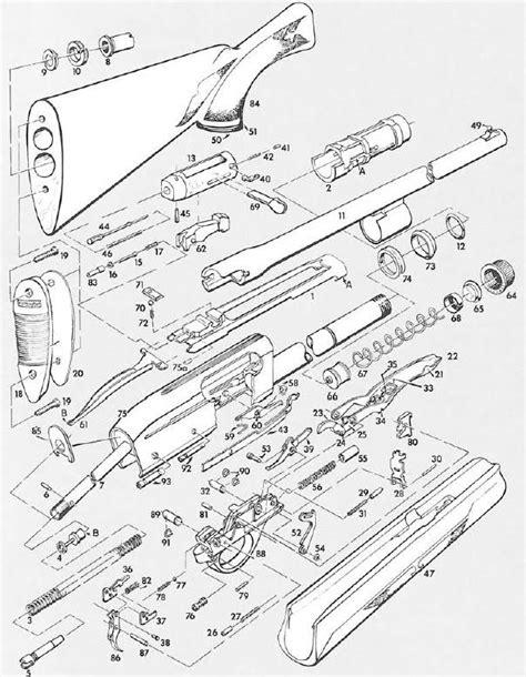 remington 870 diagram remington 11 48 diagram wiring diagrams wiring diagram