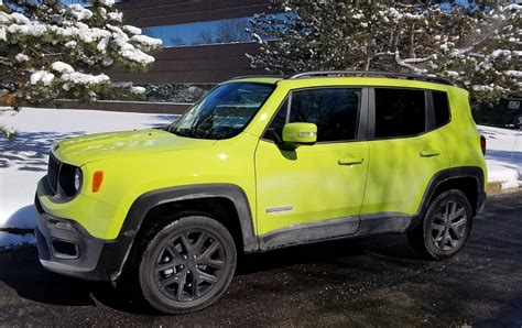 2017 Jeep Renegade Altitude 4 215 4 Savage On Wheels