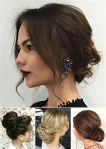 updo 50 year updo hair style 60 easy updo hairstyles for medium length hair in 2017