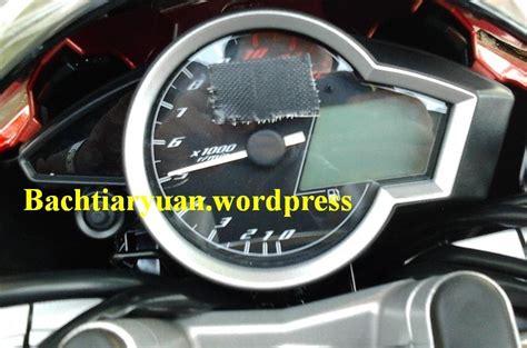 Speedometer Vixion speedometer new vixion kombinasi analog digital biasa aja lah dah banyak koq yang begitu