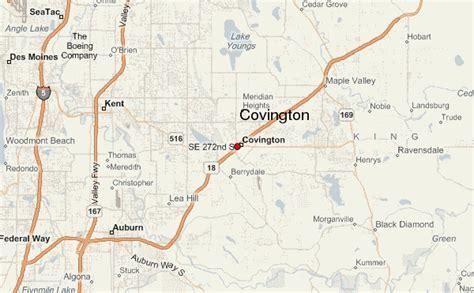 gu 237 a urbano de covington washington