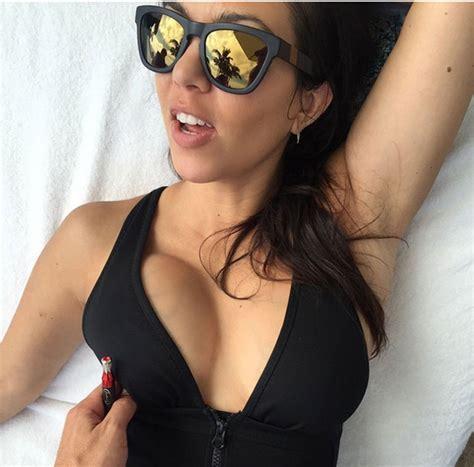 Kourtney Kardashian Boob Job Joke Rumorfix The Anti Tabloid