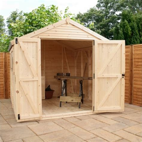 Ultimate Shed buy mercia ultimate shed 10x8