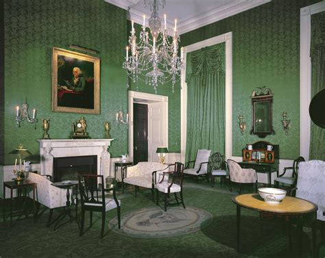 room white house white house rooms green treaty state dining room family dining rooms f