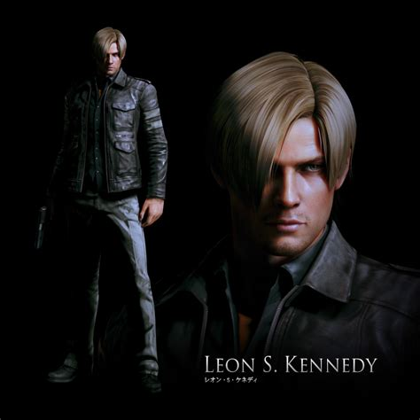 leon s resident evil 6 images leon hd wallpaper and background