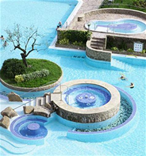 ingresso piscine termali abano hotel abano e montegrotto offerte spa terme euganee