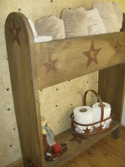 primitive decorating ideas for bathroom 17 best images about primitive country bathroom ideas on