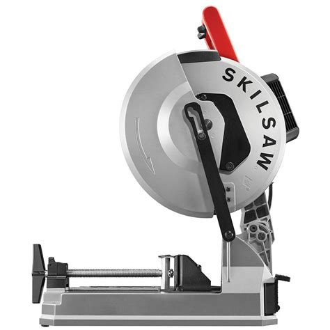 cut saw skilsaw 15 corded electric 12 in cut saw for metal cutting with diablo 60 tooth cermet