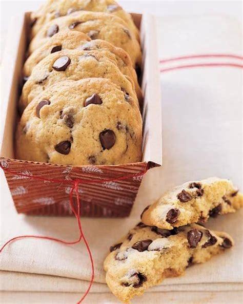 quick cookie recipes martha stewart 10 best martha stewart chocolate chip cookies recipes
