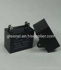 capacitors in generator cbb65a 1 ac motor capacitor cbb65a 1 manufacturer from china anhui safe electronics co ltd