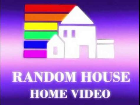 random house home logo 2001 2005