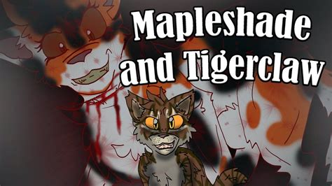 mapleshade   evil tigerstar day  warrior