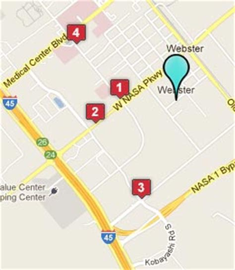 map of webster texas webster texas hotels motels see all discounts