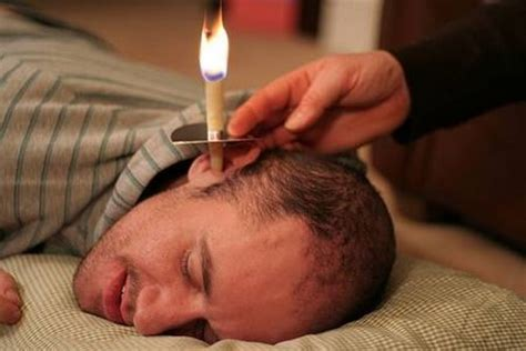 Ear Wax Candles For Ear Infection by Blogging Paradise