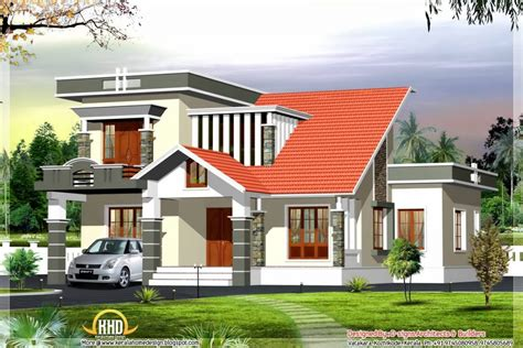 amazing modern kerala house plans with photos new home
