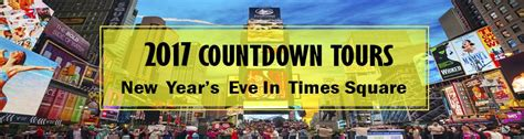 west coast new years countdown countdown tours 2017 at new york las vegas for new years