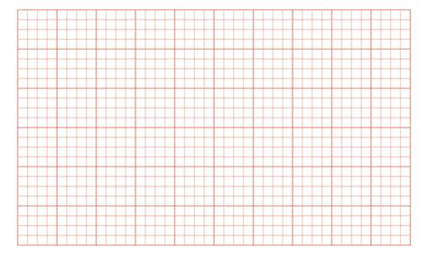 printable millimeter block file empty ecg paper svg wikimedia commons