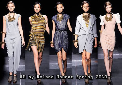 Who Wore Rm By Roland Mouret Better Trudie Styler Or Jemima Khan by Rm By Roland Mouret S 2010 Collection Now On Sale
