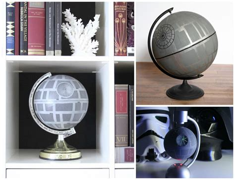 everyone should a diy globe our home