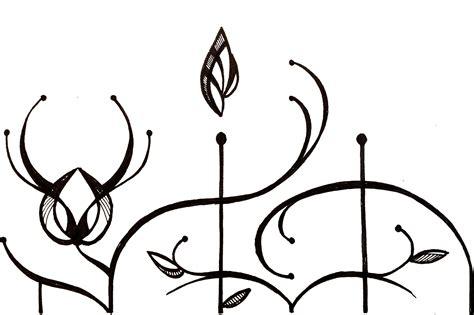 logo doodle branding designing the logo naiada