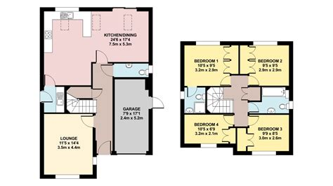 17 best 1000 ideas about drawing house plans on pinterest draw floor plans swindon planning colour floor plan ben