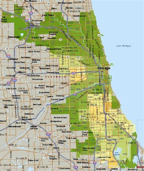 chicago bad neighborhoods map chicago crime by neighborhood chgo bad