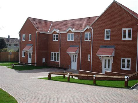 langley housing langley housing new housing lovell partnerships langley chedgrave