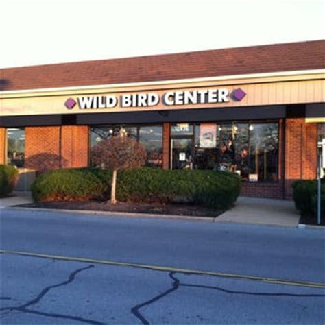 wild bird center hobby shops 12436 tesson ferry rd
