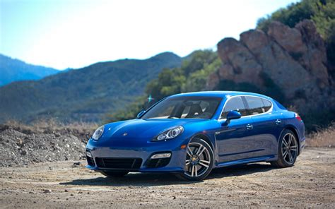 porsche panamera turbo 2012 porsche panamera turbo s first test motor trend