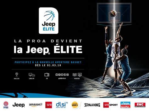 elite la la pro a devient la jeep 201 lite