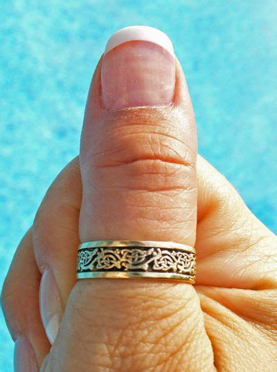 clair s ring from outlander jewelry celtic wedding