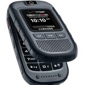 verizon samsung u640 convoy rugged cell phone ebay