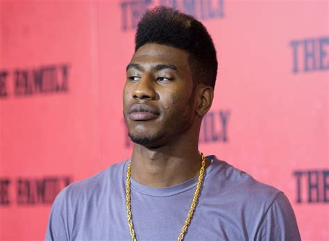 iman shumpert thinks his likeness is being used on empire iman shumpert car interior design