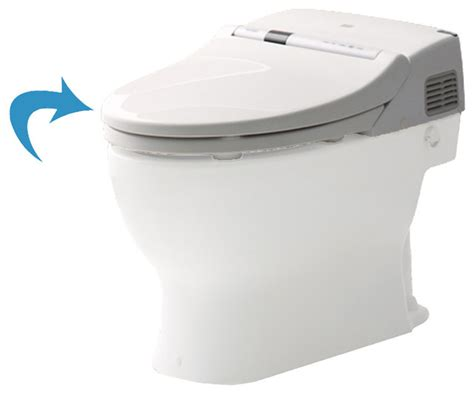 Toto Sn950 11 Colonial White Neorest 500 Washlet Seat Toto Bathroom Accessories