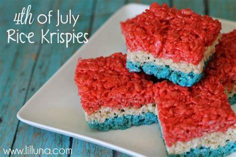 colored rice krispie treats food colored rice crispy treats holidays