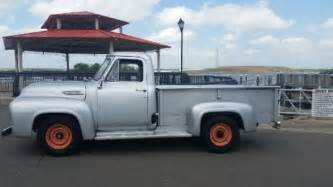 classic 1953 ford f 250 ,vintage truck for sale: photos