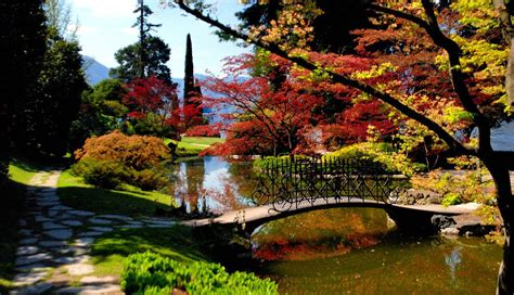 giardini villa melzi villa melzi giardini