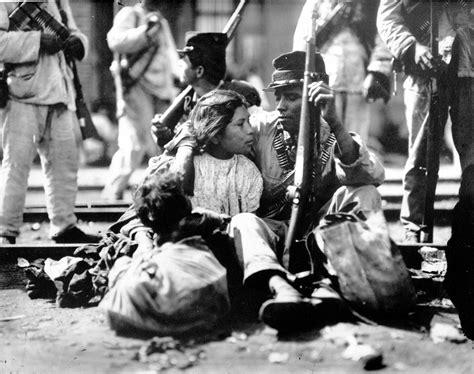 imagenes de la revolucion mexicana para facebook las increibles fotos de la revolucion mexicana aldeahost