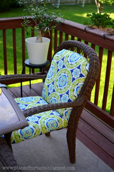 Upholstered Patio Furniture by Upholstered Patio Furniture Hometalk