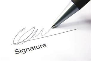 Signature Parent Signatures Teaching Kids We Don T Trust Them