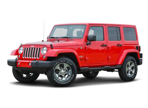 2018 jeep wrangler jk reviews, ratings, prices consumer