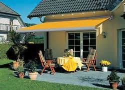 Winsol Awnings by Winsol Products Samson Awnings