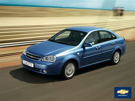 2005 chevrolet lacetti sedan pictures information and