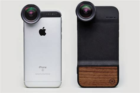 moment iphone lenses review enhance  iphone camera