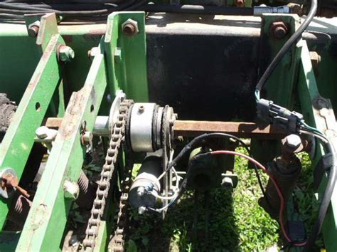 Row Shut For Planters by Viewing A Thread Adding Manual Electric Clutches To A 12