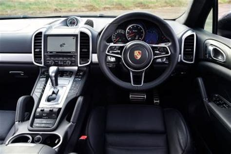 Porsche 7 Sitzer by Porsche Cayenne Review Auto Express