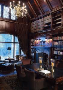 Home Library Design With Fireplace 50 Jaw Dropping Home Library Design Ideas