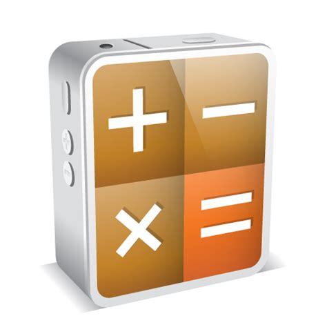 calculator png calculator icon iphone4 mini iconset double j design